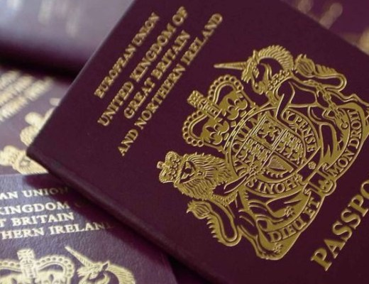 Travel and Money tips plus keeping your passport safe on holiday