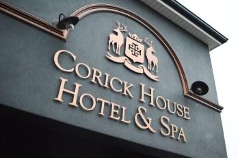 Corick House Hotel & Spa