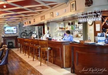 Mellon Country Inn - Bar