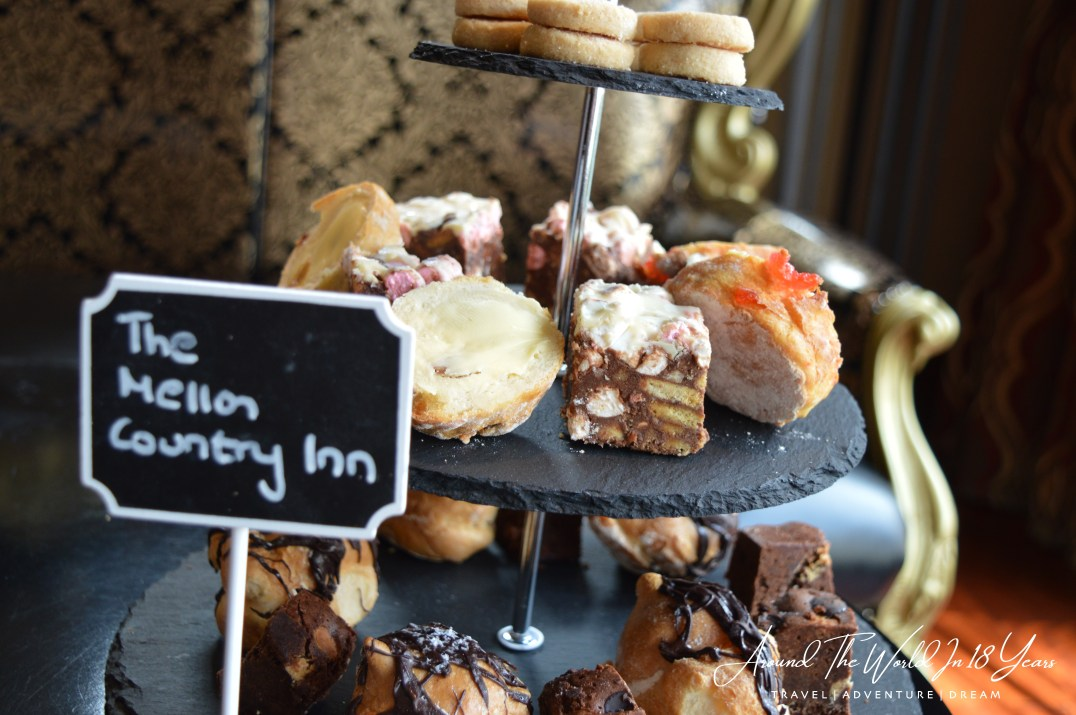 Omagh Food Festival - Mellon Country Inn