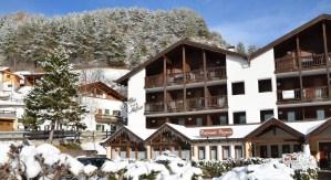 Aparthotel Des Alpes, Cavalese