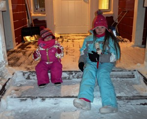 TOP 18 - What age is a good age to travel to Lapland