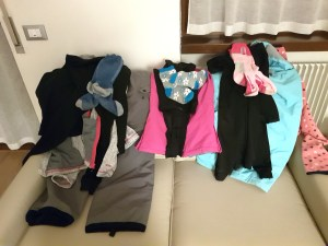Ski essentials for Alpe Cermis, Cavalese