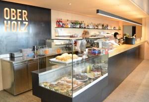 Oberholz Restaurant and Bar