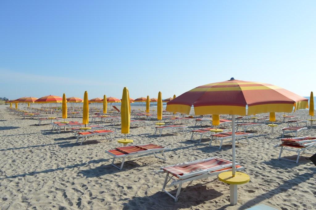 Spiaggia e Mare Holiday Park