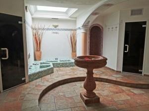 Wellness Spa at Aparthotel Majestic, Predazzo
