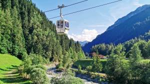 Latemar MontagnAnimata in Val di Fiemme