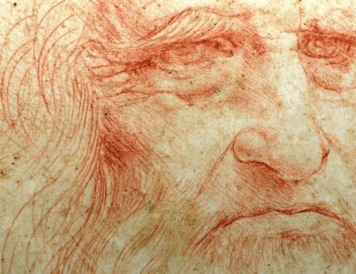 Leonardo da Vinci Museum in Florence, Italy