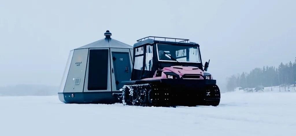 Arctic Guesthouse & Igloos, Ranua, Finland
