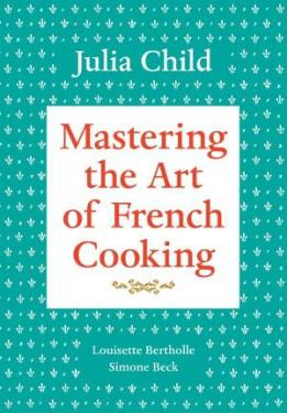 Julia Childs Cookbook
