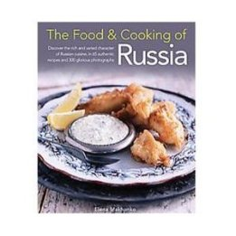 russia Cookbook