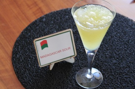 Madagascar Sour