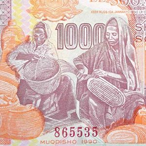 somalia 1990 front