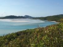 Whitehaven Beach, Australia - 2012