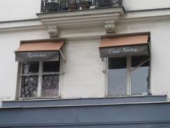 La Casa Nostra, Paris, terrorist attacks, travel