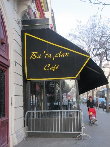 Paris, Bataclan, terrorist attacks, France