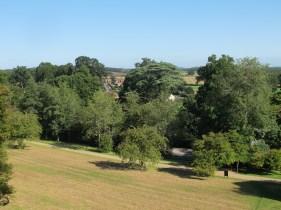Petworth, England, Sussex, Egremont, travel