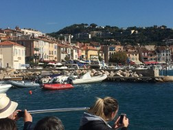 Harbor at Cassis