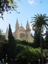 Le Saeu The Cathedral Palma, Mallorca