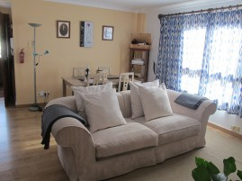 My apartment in Valldemossa