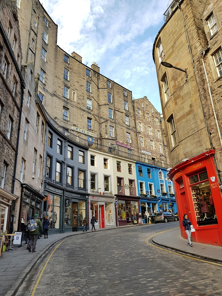 edinburgh instagram