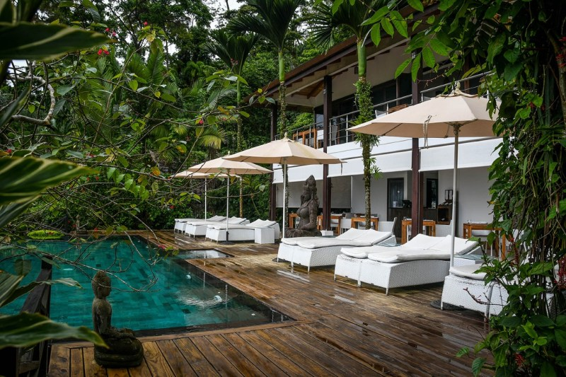 oxygen villa costa rica