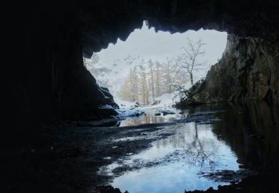 rydal cave walk