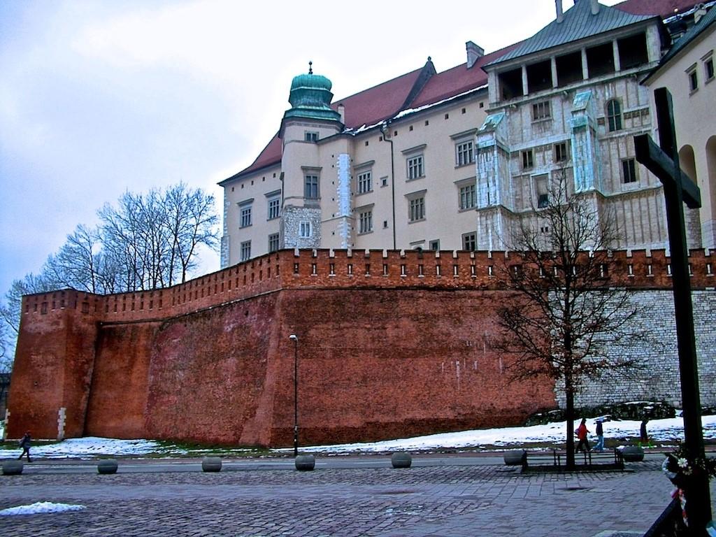 cheap europe krakow