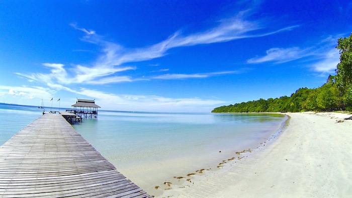 Image result for Pulau Tiga