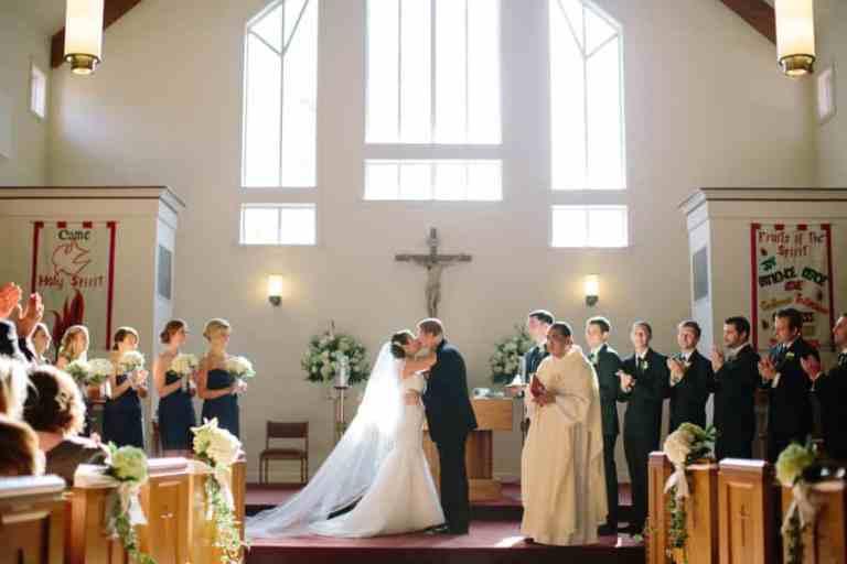 Cape May Destination Wedding