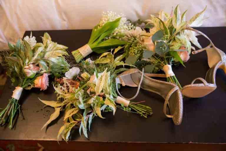 Elegant NYC Wedding at The High Line Hotel
