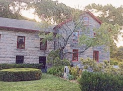 Old Jail House 1793 -1956