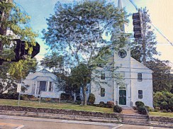 Kingston Congregational Church