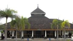 Masjid Agung demak INDONESIA