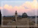 Masjid Al Aqsa in Jerusalem - Palastine
