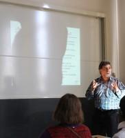 Patricio Felmer, Director ARPA