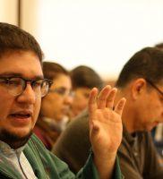 Roberto Rivera, Gerente de educación en ciencia, tecnología e innovación