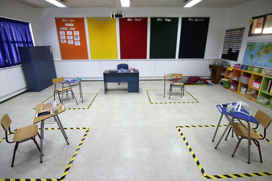 [COLUMNA] Ni nivelación ni reforzamiento:  consideraciones pedagógicas para la vuelta a clases 2021