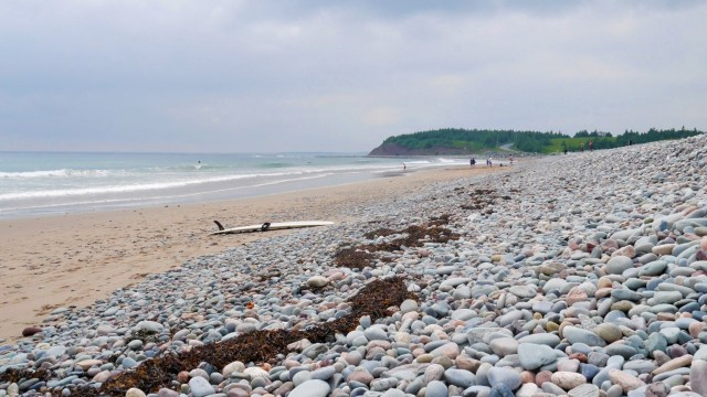 Surf Canada Lawrencetown NS