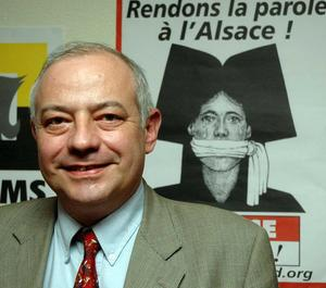 AL Alsace: Dieudonné, Soral et consorts viennent renforcer les rangs des vieux chefs Le Pen et Spieler