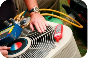 Arpi air-conditioning / heating repair service