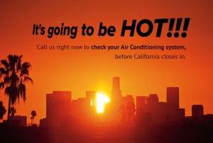HVAC systems repair coupon