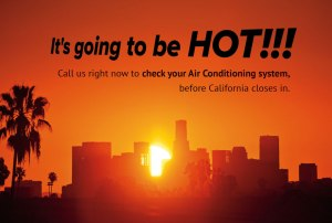 HVAC systems repair coupon