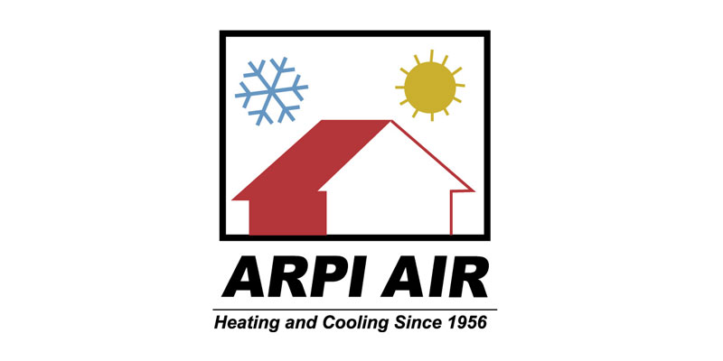 Arpi Air logo