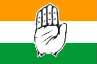 Indian National Congress Hand: The Origin (1/6)