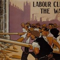 Orwell's 'English Socialism'
