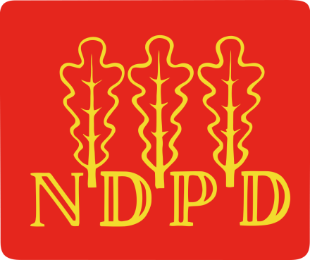 DDR - NDPD
