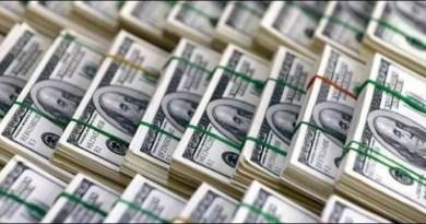 ڈالر 172 روپے کا ہوگیا