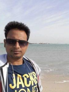 Faysal Mohammad