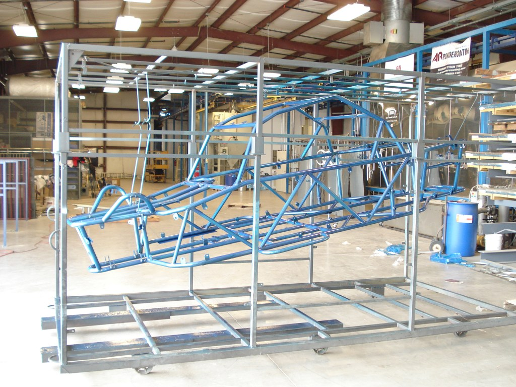 Understanding the Basics of Powder Coating for Metal Products